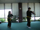 Josh tai chi test picture