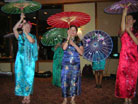 Chinese New Year fashion show 2011 picture